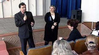 Скандал вокруг вакантной должности директора гимназии ╧2 достиг кульминации