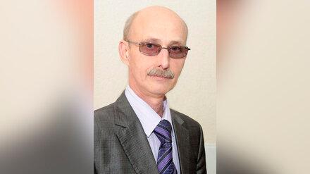В Воронеже умер директор лицея имени Киселёва