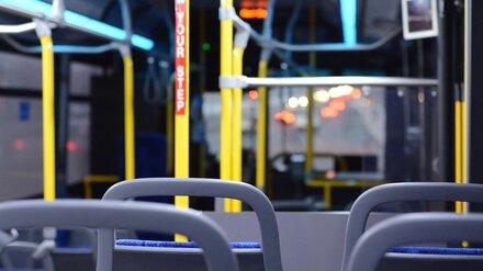 В Воронеже вновь поменяют скорректированный автобусный маршрут