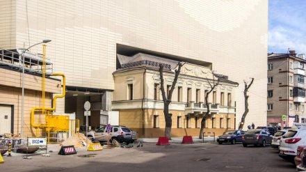 Встроенный в «ГЧ» воронежский дом открыл список зданий с ужасными архитектурными решениями