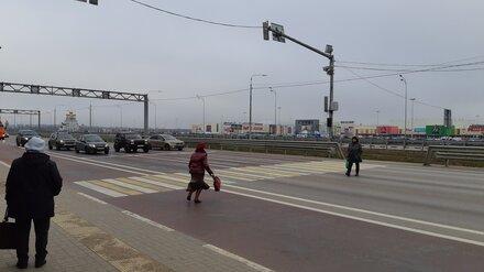 Под Воронежем на смертельном переходе у «Града» выключили светофоры