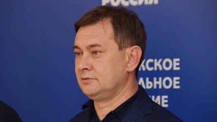 Владимир Нетёсов поблагодарил воронежцев за участие в предварительном голосовании «Единой России»