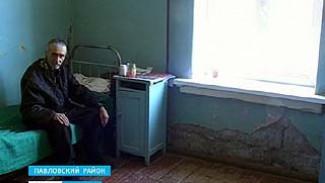 Павловский тубдиспансер закрыли на целый месяц