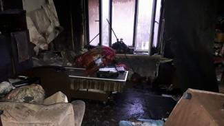 Воронежца, спалившего квартиру, обвинили в гибели матери и 6-летней племянницы