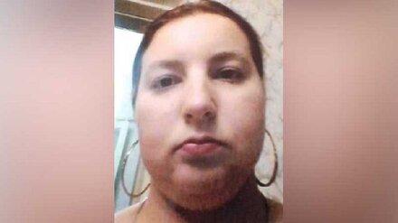 В Воронеже 27-летняя девушка вновь ушла из дома и исчезла