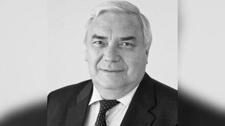В Воронеже во время командировки скончался зампредседателя правления «Сибура»