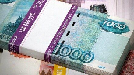 У 29-летней жительницы Воронежа украли 348 тыс. рублей