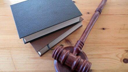 В Воронежской области районный суд оштрафовал 15 человек за отказ от ношения масок