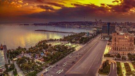 Из Воронежа запустят прямые авиарейсы в Баку