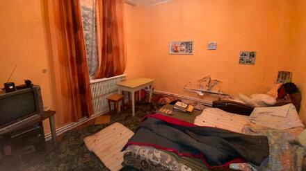 В Воронежской области мужчина газовым ключом убил намусорившего в его квартире знакомого