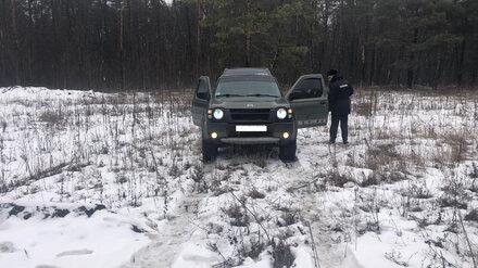 Бизнесмена под Воронежем заказал его близкий друг из-за долга в 2 млн долларов