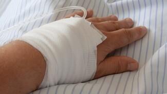 В воронежских больницах развернули ещё более 200 коек для пациентов с коронавирусом