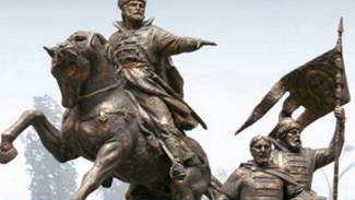 Воронежцам вновь предложили выбрать место для памятника основателю города Сабурову