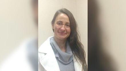 В Воронеже мужчина объявил поиски пропавшей 38-летней сестры