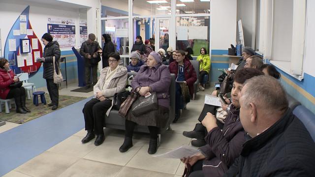 Воронежцы «штурмовали» офис водоканала из-за ошибок в ноябрьских квитанциях