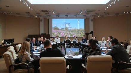 В Нововоронеже прошла конференция молодых работников АЭС