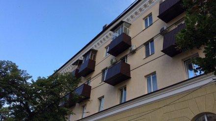 Историческим зданиям Воронежа сохранят лицо. Власти возьмут капремонт под контроль