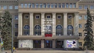 Художнику запретили создать стрит-арт об освобождении Воронежа в центре города