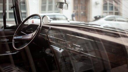 Воронежские полицейские поймали серийного угонщика автомобилей