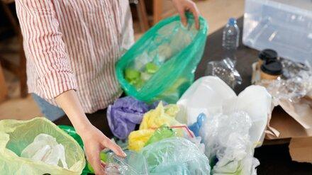 В Воронежской области запустили чат-бот о сортировке мусора