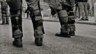 Осудили террористов, готовивших взрыв многоэтажки в Воронеже