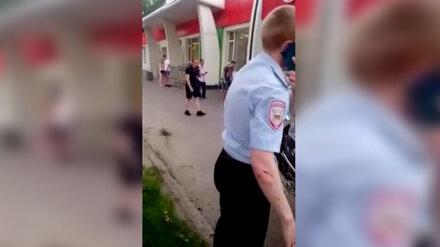 Жизни сбитых воронежским полицейским женщин спасают в реанимации