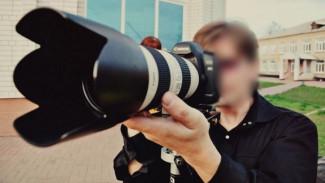 В Воронежской области будут судить свадебного фотографа-игромана за убийство бизнесмена