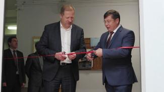 В Воронежском госуниверситете открылся Центр развития технологий искусственного интеллекта