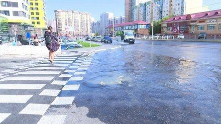 В Воронеже нашли подрядчика для проектирования реконструкции проблемной КНС на Шишкова