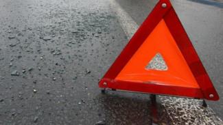 Воронежец пострадал в ДТП с двумя иномарками на оживлённом перекрёстке