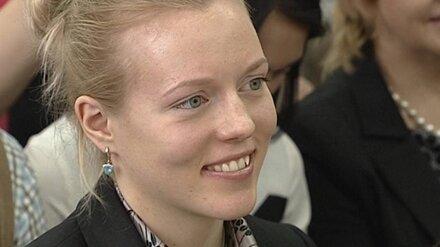 Уроженка Воронежа взяла «бронзу» на Паралимпийских играх в Токио