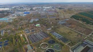 Воронежским очистным сооружениям пришлось оправдываться в суде из-за запаха фекалий