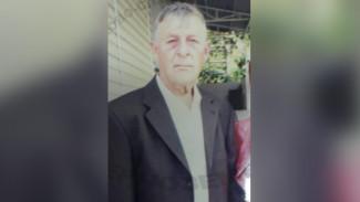 В Воронеже пропал  нуждающийся в медпомощи 81-летний дедушка