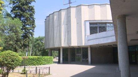 Главу Роскосмоса попросили спасти легендарный воронежский «Полтинник» от сноса