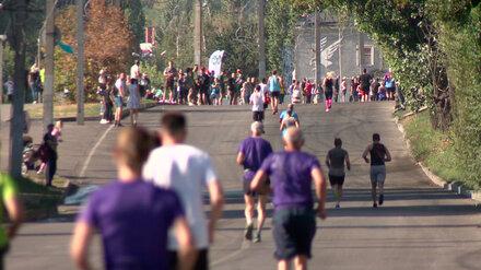 «Воронежский марафон» перевели в онлайн из-за ковида