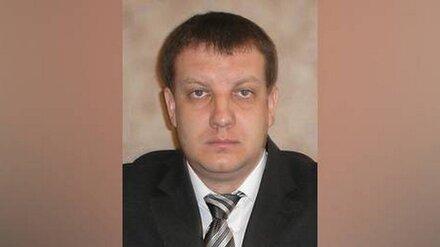 В Воронеже умер 41-летний глава отдела регионального Следкома
