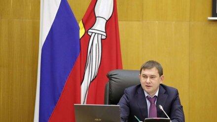 На систему здравоохранения в Воронежской области направят около 46,4 млрд рублей