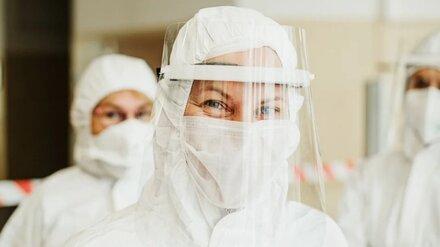 Коронавирусом переболели более 65 тыс. жителей Воронежской области