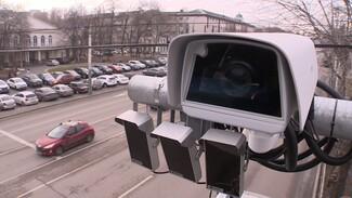 На самых опасных перекрёстках Воронежа установят 48 комплексов видеофиксации