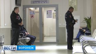 В Воронеже обвиняемый в пьяном вождении инспектор ДПС пропустил судебное заседание