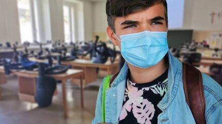 Воронежский госуниверситет отправил 50% студентов на дистанционку