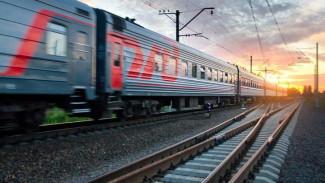 Воронеж и Белгород летом свяжет новый поезд