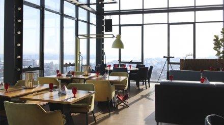 В воронежском гастрономическом ресторане #Москва клиентов ждёт кэшбэк до 50%