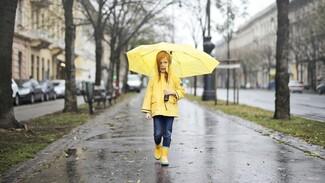 На Воронежскую область надвигаются резкое похолодание и дожди