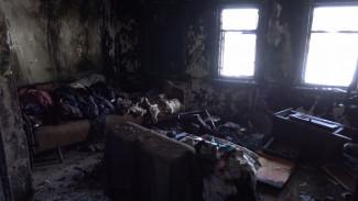 Жители воронежского села испугались за свои дома из-за пьющего соседа