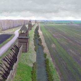 В поисках древней крепости. Где в Воронежской области проходила знаменитая Белгородская черта