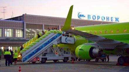 S7 увеличит число прямых рейсов из Воронежа в Сибирь