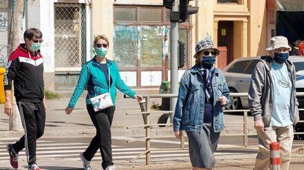 В Черноземье выявили 627 случаев коронавируса за сутки