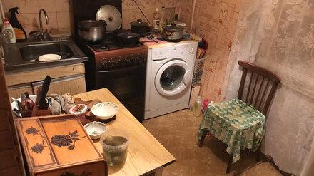 В Воронеже женщина в свой день рождения зарезала гражданского мужа