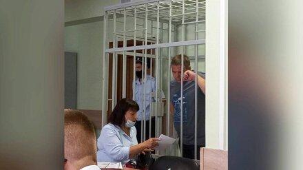 В Воронеже арестовали прославившегося 22 квартирами гаишника